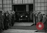 Image of Ford Model A car Detroit Michigan USA, 1927, second 4 stock footage video 65675032012