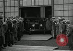 Image of Ford Model A car Detroit Michigan USA, 1927, second 5 stock footage video 65675032012