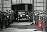Image of Ford Model A car Detroit Michigan USA, 1927, second 15 stock footage video 65675032012