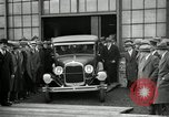 Image of Ford Model A car Detroit Michigan USA, 1927, second 23 stock footage video 65675032012