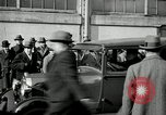 Image of Ford Model A car Detroit Michigan USA, 1927, second 52 stock footage video 65675032012