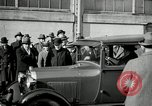 Image of Ford Model A car Detroit Michigan USA, 1927, second 53 stock footage video 65675032012