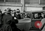 Image of Ford Model A car Detroit Michigan USA, 1927, second 54 stock footage video 65675032012