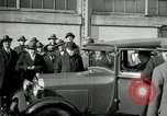 Image of Ford Model A car Detroit Michigan USA, 1927, second 57 stock footage video 65675032012