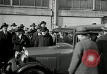 Image of Ford Model A car Detroit Michigan USA, 1927, second 58 stock footage video 65675032012