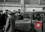 Image of Ford Model A car Detroit Michigan USA, 1927, second 59 stock footage video 65675032012