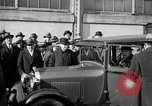 Image of Ford Model A car Detroit Michigan USA, 1927, second 60 stock footage video 65675032012