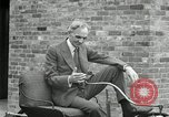 Image of quadricycle Detroit Michigan USA, 1927, second 2 stock footage video 65675032013