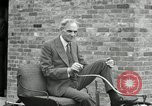 Image of quadricycle Detroit Michigan USA, 1927, second 10 stock footage video 65675032013