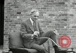 Image of quadricycle Detroit Michigan USA, 1927, second 12 stock footage video 65675032013