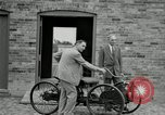 Image of quadricycle Detroit Michigan USA, 1927, second 36 stock footage video 65675032015