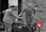 Image of quadricycle Detroit Michigan USA, 1927, second 45 stock footage video 65675032015