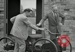 Image of quadricycle Detroit Michigan USA, 1927, second 53 stock footage video 65675032015