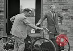 Image of quadricycle Detroit Michigan USA, 1927, second 55 stock footage video 65675032015