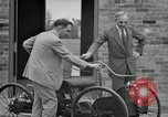 Image of quadricycle Detroit Michigan USA, 1927, second 56 stock footage video 65675032015