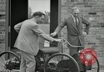Image of quadricycle Detroit Michigan USA, 1927, second 57 stock footage video 65675032015