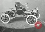 Image of Ford old model cars Detroit Michigan USA, 1927, second 10 stock footage video 65675032017