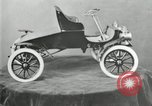 Image of Ford old model cars Detroit Michigan USA, 1927, second 12 stock footage video 65675032017