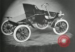 Image of Ford old model cars Detroit Michigan USA, 1927, second 14 stock footage video 65675032017