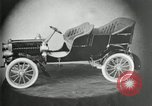 Image of Ford old model cars Detroit Michigan USA, 1927, second 18 stock footage video 65675032017