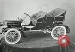 Image of Ford old model cars Detroit Michigan USA, 1927, second 19 stock footage video 65675032017