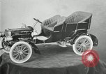 Image of Ford old model cars Detroit Michigan USA, 1927, second 20 stock footage video 65675032017