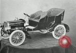 Image of Ford old model cars Detroit Michigan USA, 1927, second 21 stock footage video 65675032017