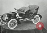 Image of Ford old model cars Detroit Michigan USA, 1927, second 22 stock footage video 65675032017