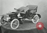 Image of Ford old model cars Detroit Michigan USA, 1927, second 23 stock footage video 65675032017