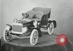 Image of Ford old model cars Detroit Michigan USA, 1927, second 26 stock footage video 65675032017