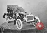Image of Ford old model cars Detroit Michigan USA, 1927, second 34 stock footage video 65675032017