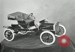 Image of Ford old model cars Detroit Michigan USA, 1927, second 35 stock footage video 65675032017