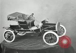 Image of Ford old model cars Detroit Michigan USA, 1927, second 36 stock footage video 65675032017