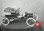Image of Ford old model cars Detroit Michigan USA, 1927, second 37 stock footage video 65675032017