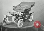 Image of Ford old model cars Detroit Michigan USA, 1927, second 42 stock footage video 65675032017