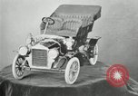 Image of Ford old model cars Detroit Michigan USA, 1927, second 43 stock footage video 65675032017