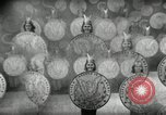 Image of Follies-like stage show about wartime inflation United States USA, 1944, second 34 stock footage video 65675032018
