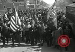Image of Strike by labor of United Auto Workers Milwaukee Wisconsin USA, 1941, second 8 stock footage video 65675032020