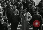 Image of Strike by labor of United Auto Workers Milwaukee Wisconsin USA, 1941, second 12 stock footage video 65675032020