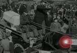 Image of Strike by labor of United Auto Workers Milwaukee Wisconsin USA, 1941, second 15 stock footage video 65675032020