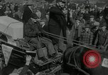 Image of Strike by labor of United Auto Workers Milwaukee Wisconsin USA, 1941, second 16 stock footage video 65675032020