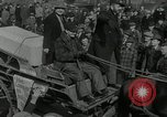 Image of Strike by labor of United Auto Workers Milwaukee Wisconsin USA, 1941, second 17 stock footage video 65675032020