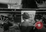 Image of Strike by labor of United Auto Workers Milwaukee Wisconsin USA, 1941, second 19 stock footage video 65675032020
