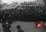 Image of Strike by labor of United Auto Workers Milwaukee Wisconsin USA, 1941, second 28 stock footage video 65675032020