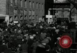 Image of Strike by labor of United Auto Workers Milwaukee Wisconsin USA, 1941, second 34 stock footage video 65675032020