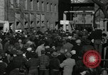 Image of Strike by labor of United Auto Workers Milwaukee Wisconsin USA, 1941, second 35 stock footage video 65675032020