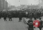 Image of Strike by labor of United Auto Workers Milwaukee Wisconsin USA, 1941, second 39 stock footage video 65675032020