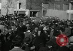 Image of Strike by labor of United Auto Workers Milwaukee Wisconsin USA, 1941, second 41 stock footage video 65675032020