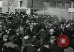 Image of Strike by labor of United Auto Workers Milwaukee Wisconsin USA, 1941, second 42 stock footage video 65675032020
