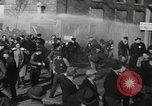 Image of Strike by labor of United Auto Workers Milwaukee Wisconsin USA, 1941, second 44 stock footage video 65675032020